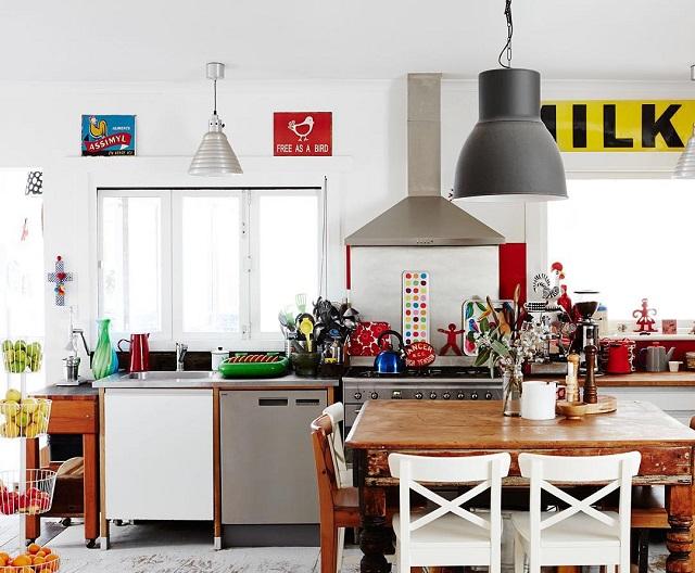 25 įkvepiančios idėjos svarbiausiam kambariui namuose