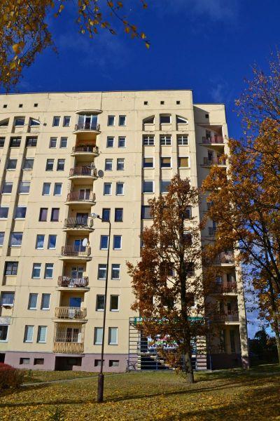 Trumpalaikė buto (apartamentų) nuoma Šiauliuose