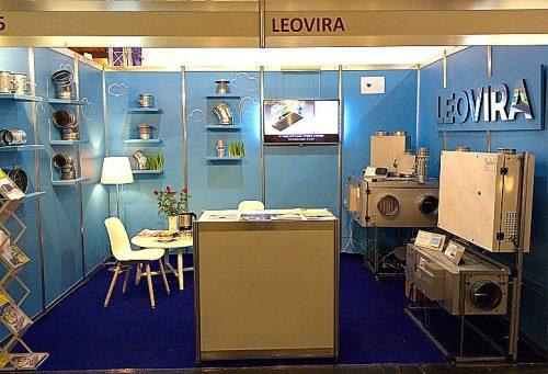 """""""Leovira"""" ieško pardavimų partnerių užsienyje"""
