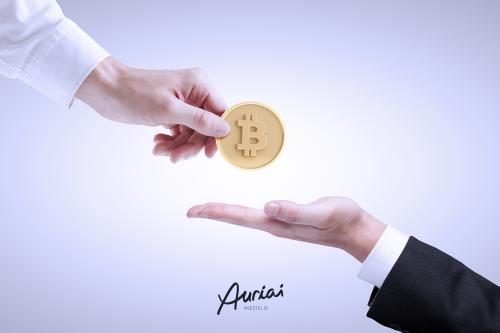 Lietuvoje startuoja sklypų pardavimai Bitcoinais