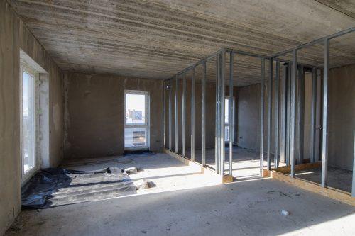 Misija – naujas būstas: svarbiausia kaina, gera vieta ir ne mažiau kaip 2 kambariai