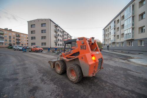 Kaunas siūlo pagalbą atnaujinantiems daugiabučių kiemus: parama sieks iki pusės visų išlaidų