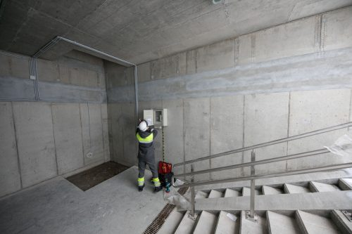Elektros skaitiklių keitimas gyventojams kels mažiau rūpesčių