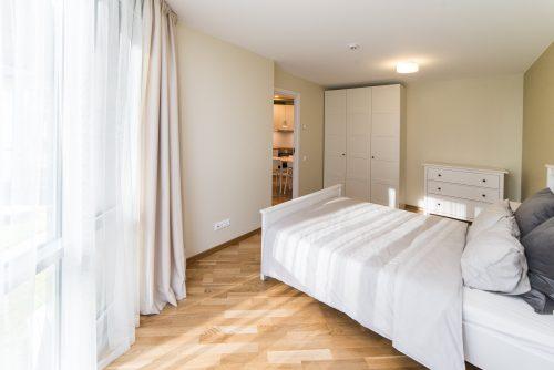 Lietuviai renkasi butus pajūryje: pirmenybė – įrengtiems iki rankšluosčių ir lėkščių