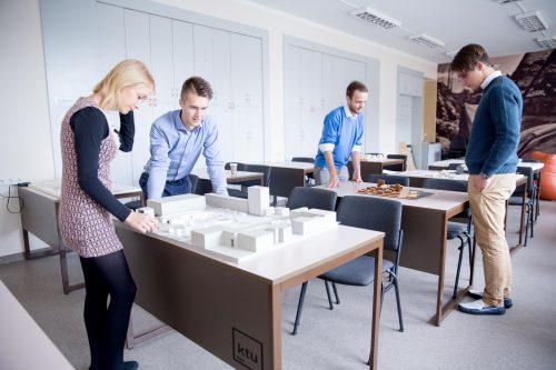 Kodėl architektūros pamokos turėtų vykti jau mokykloje