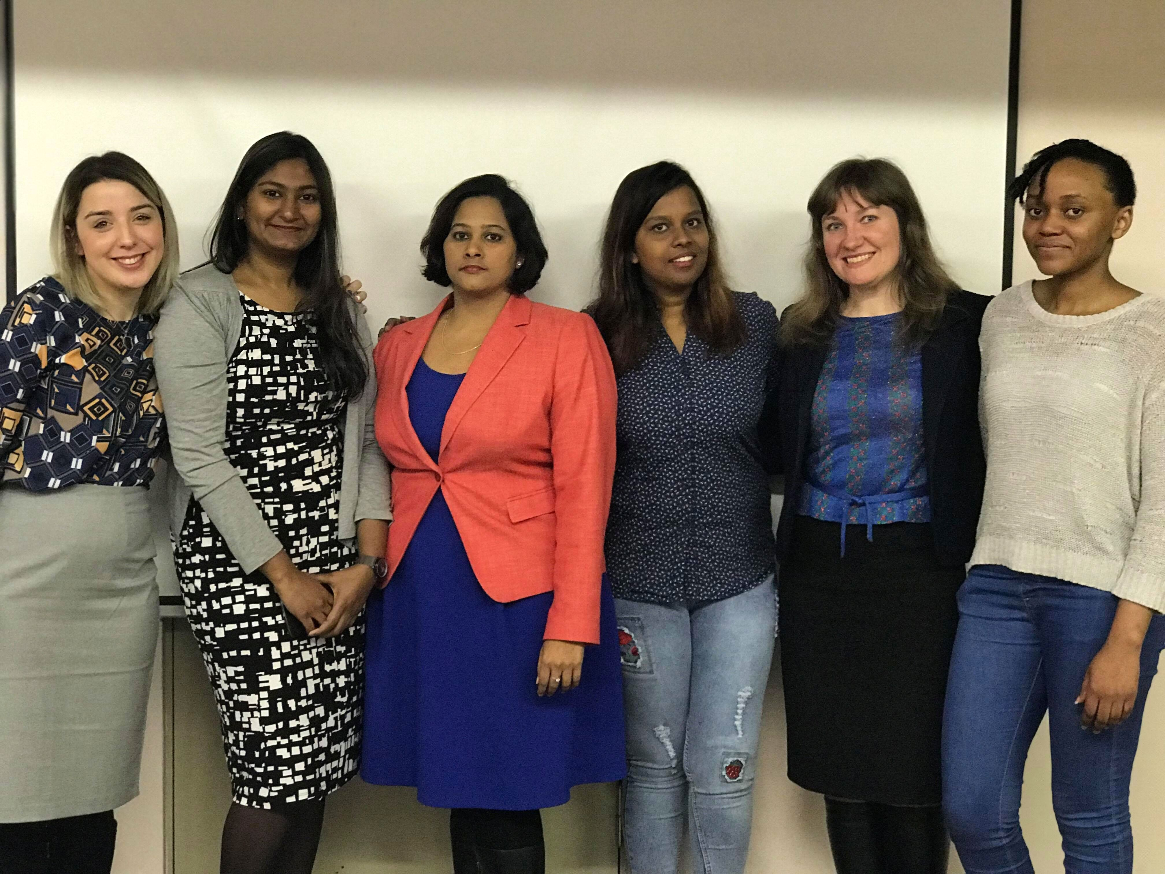 KTU studentė iš Zimbabvės – apie norą statyti namus, moterų lyderystę ir Afriką primenančią Lietuvą