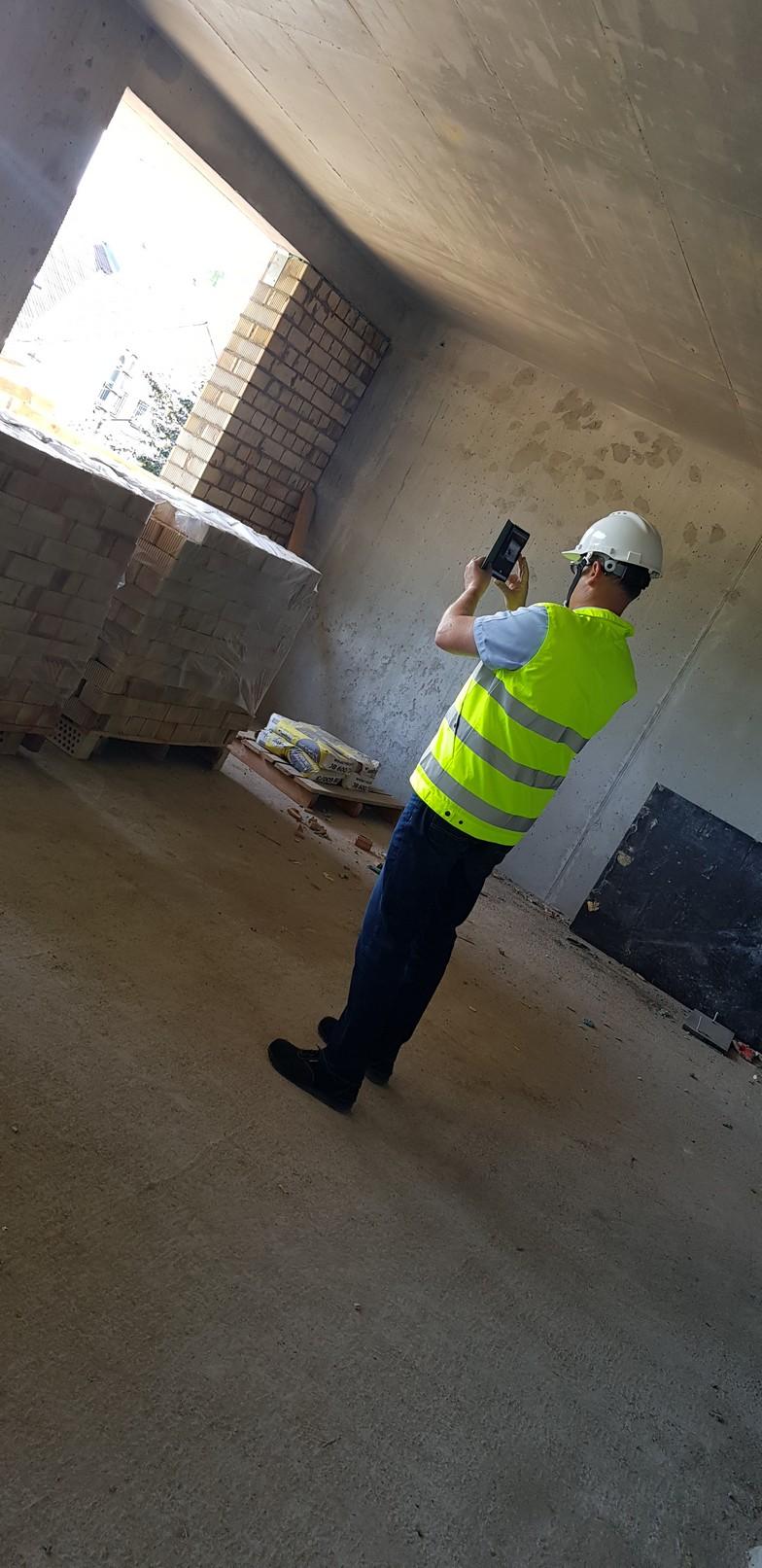 Statyti namus jau padeda išmanieji telefonai – inovacija išbandyta ir Lietuvoje