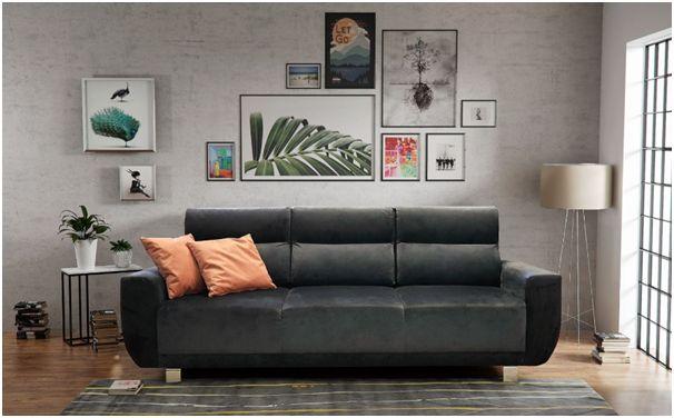 Ką turite žinoti, kad išsirinktumėte tinkamą sofą lovą savo namams?