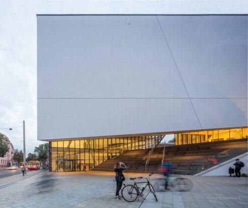 """"""" Žvilgsnis į save 2018"""". Už geriausią architektūrą – apdovanojimai kūrėjams"""