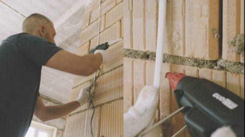 Lietuvių sukurti naujoviški produktai klientų laiką taupo ir parduotuvėje, ir statybų aikštelėje