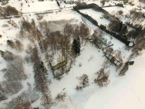 VU pastatų aukcione – turtas Trakų rajone ant prestižinio Skaisčio ežero kranto