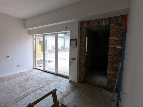 Dviejų kambarių butas, kapitališkai suremontuotas