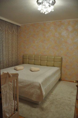 Tvarkingas ir siltas 3 kambariu butas su holu