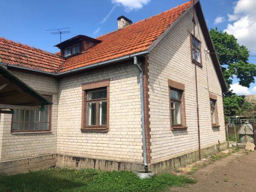 murinis namas