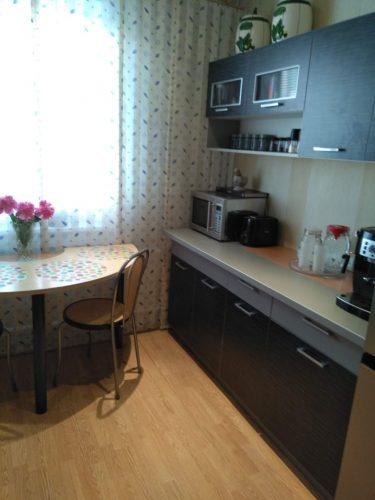 Tvarkingas 3 kambarių butas su holu patogioje vietoje Laukininkų rajone