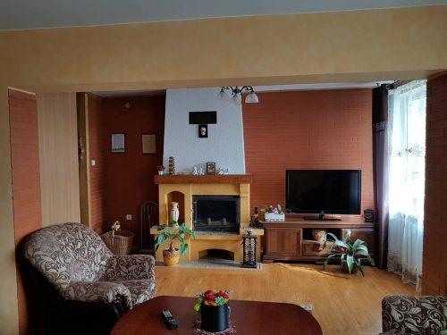 Keturių kambarių butas Joniškio mieste