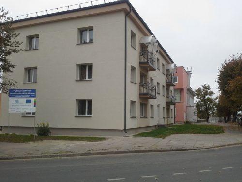 Parduodu 3 kambarių butą Kupiškio centre