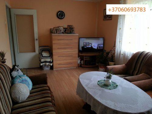 Parduodamas 2 kambarių butas Ukmergės m., Pivonijos g.