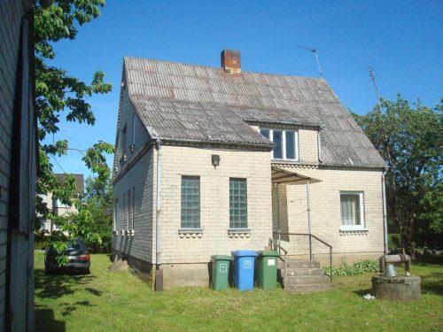 Namas Švėkšnoje