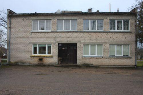 2 kambarių butas Kelmėje