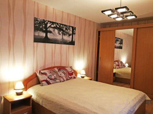 Trumpalaikė 3 kambarių buto (apartamentų) nuoma Šiauliuose