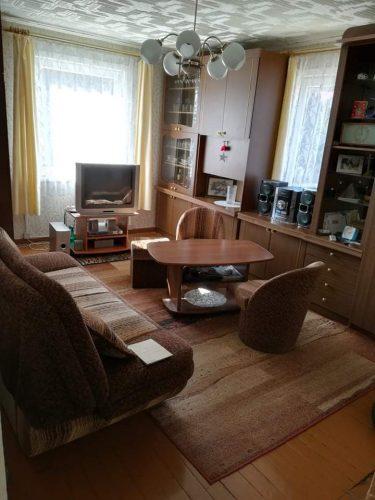 Parduodamas 3 kambarių butas Alytuje