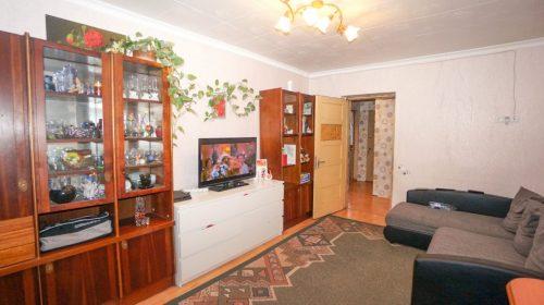 Parduodamas 2-iejų kambarių butas