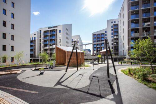"""""""Realco"""": NT rinkoje rekordinis pusmetis baigėsi atoslūgiu, prognozuojamas būstų pasiūlos augimas"""