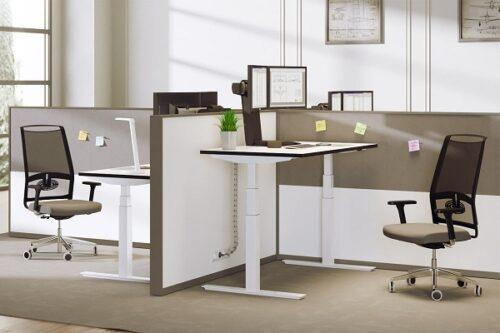 Kaip įsirengti modernų ir patogų biurą?