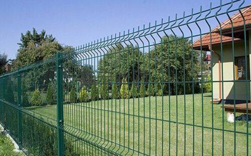 Segmentinė tvora – ką galima ja aptverti?