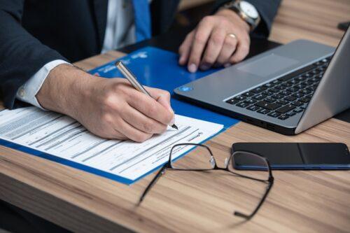 Teisiniai patarimai smulkiajam verslui